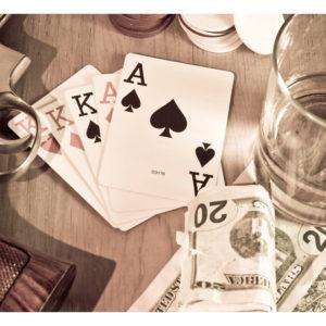 Fototapete – Cards