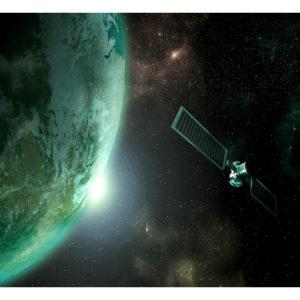 Fototapete – Der grüne Planet